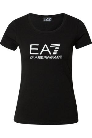 EA7 Dame Skjorter - Skjorte