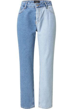 VERO MODA Dame Straight - Jeans 'TRACY