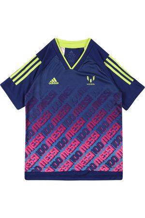 adidas Gutt Skjorter - Funksjonsskjorte 'Messi Iconic