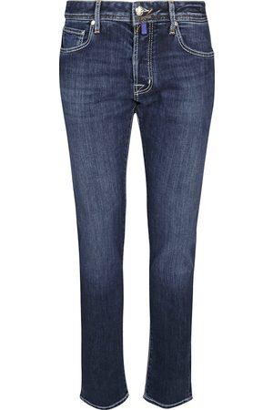 Jacob Cohen Herre Straight - Jeans