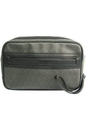 Dunhill Pre-owned Dame Clutches - PVC Clutch Bag
