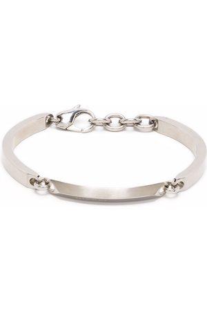 Diesel Herre Armbånd - Link curved bracelet