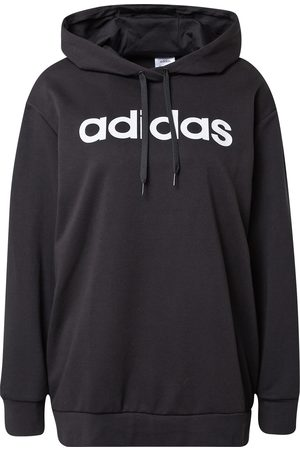 adidas Dame Treningsgensere - Sportsweatshirt