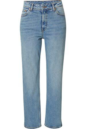 Dr Denim Dame Straight - Jeans 'Li