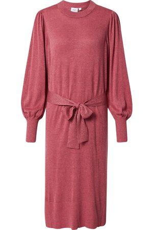 Saint Tropez Dame Strikkede kjoler - Strikkekjole 'Jahan