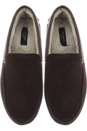Ted Baker Herre Loafers - Valcent Slippers