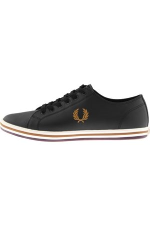 Fred Perry Herre Sneakers - Kingston Leather Trainers