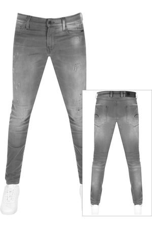 G-Star Herre Skinny - Raw Revend Skinny Jeans