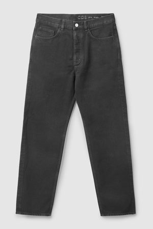 COS Herre Straight - RELAXED-FIT JEANS