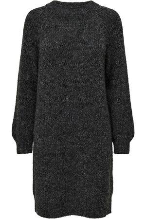 ONLY Dame Strikkede kjoler - Strikkekjole 'VANNES