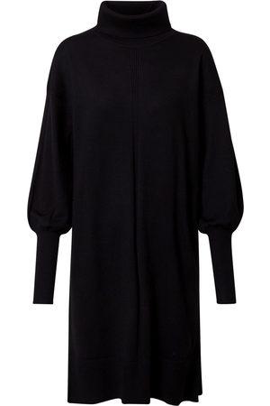 Freequent Dame Strikkede kjoler - Strikkekjole 'FAULA