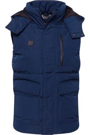 INDICODE Vest 'Barnett